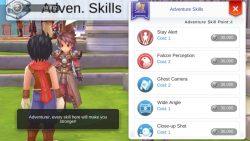 adventure rank scout adventure skills ragnarok mobile
