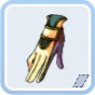 ragnarok mobile chemical protection gloves