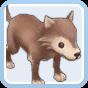 ragnarok mobile desert wolf baby