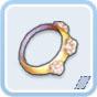 ragnarok mobile floral bracelet