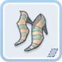 ragnarok mobile high heels