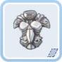ragnarok mobile mithril metal armor