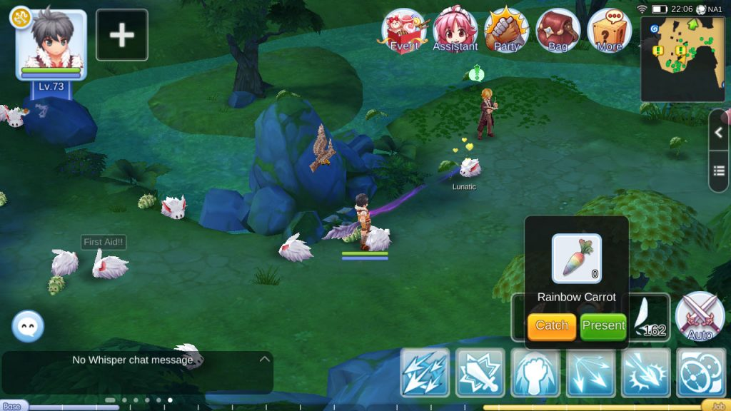 How To Catch A Pet With 100 Success Rate Ragnarok Mobile 1gamerdash