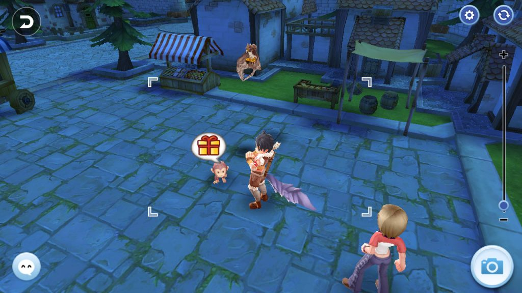 ragnarok mobile pet meatballs