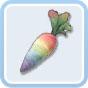 ragnarok mobile rainbow carrot