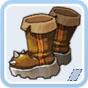ragnarok mobile rescuer shoes