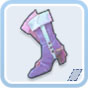 ragnarok mobile soldier boots