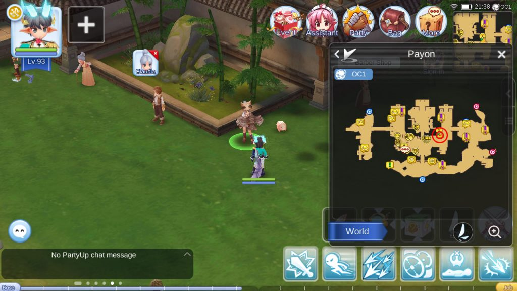How to Catch Savage Babe - Ragnarok Mobile - 1gamerdash