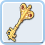 key of clock tower