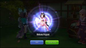ragnarok mobile unlock sakura puppet