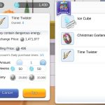 ragnarok mobile greedy shop time twister