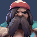 auto chess pirate captain