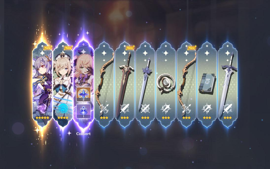 Reroll Guide Is It Worth It Genshin Impact 1gamerdash